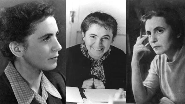 A matemática soviética rebelde que foi impedida de estudar