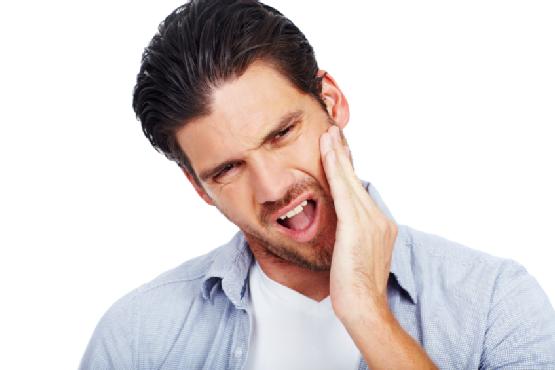 نصائح لعلاج ألم الفك