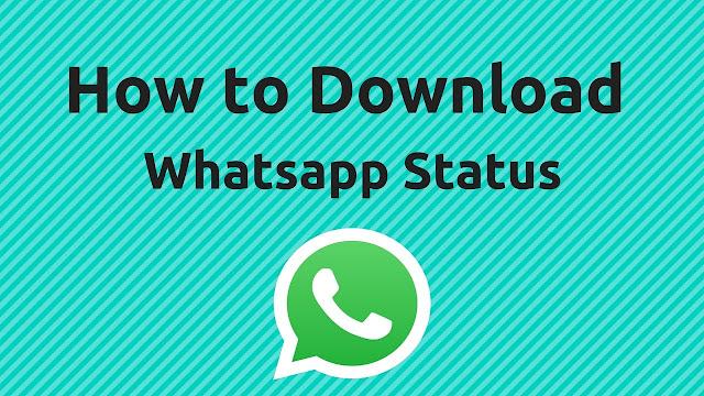 WhatsApp Status वीडियो और फोटो को कैसे करें सेव, यह है आसान तरीका