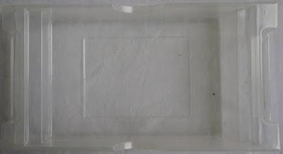 Mother 2 - Plástico interno