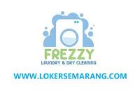 Lowongan Kerja Semarang Tenaga Laundry di Freezy Laundry & Dry Cleaning