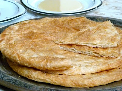Ägyptisches Fatir Maschaltet Fateer Fetir Feteer Mashaltet
