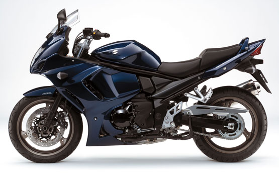 Kebocost Price Suzuki Gsx1250f Specifications