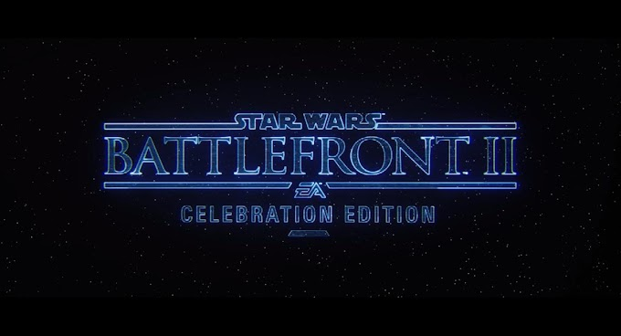 Run! Epic Games gives away Star Wars Battlefront II Celebration Edition for a limited time
