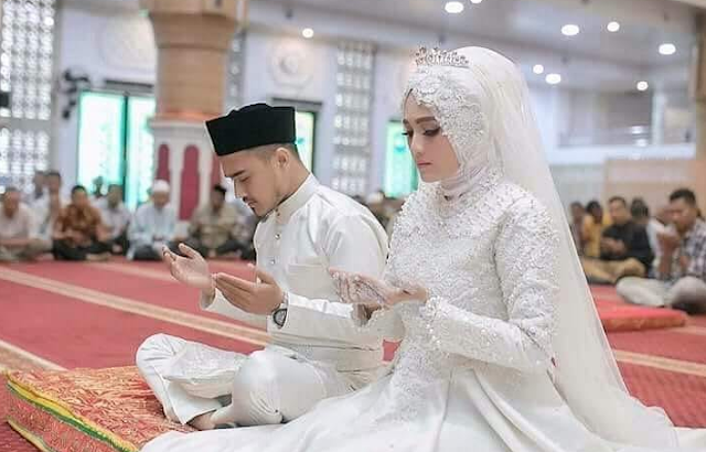Nasihat sebelum akan memulai Menikah