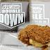 Puas Hati Makan KFC Zinger Double Down!