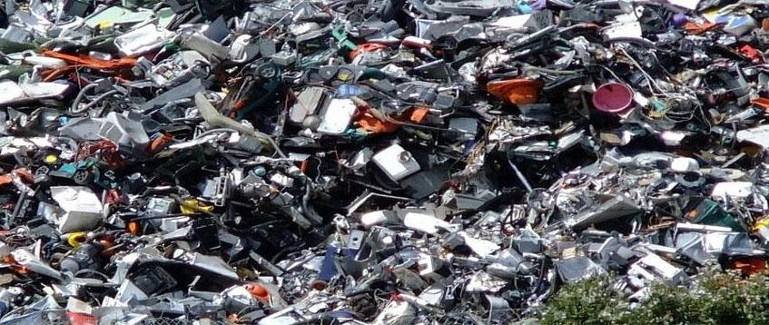 ई-कचरा किसी महामारी से कम नहीं, ये अगर जंगलों तक पहुंच गया, तो इसके परिणाम सदियों तक रहेंगे