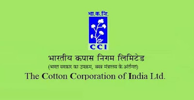 Cotton Corporation of India Vacancies