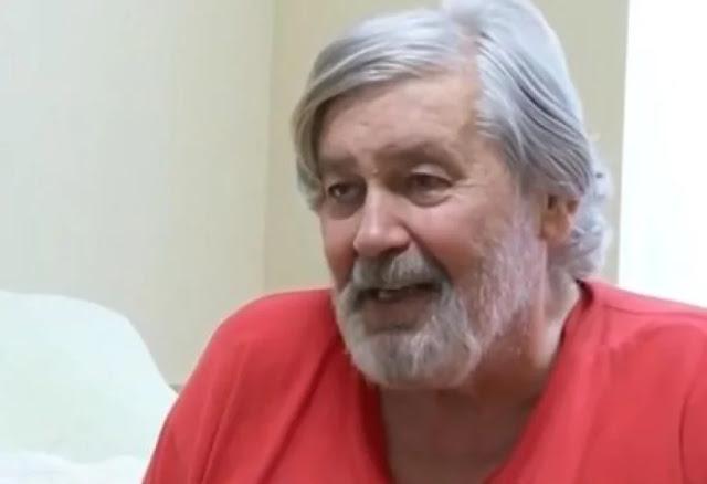 Стефан Данаилов е излязъл от кома