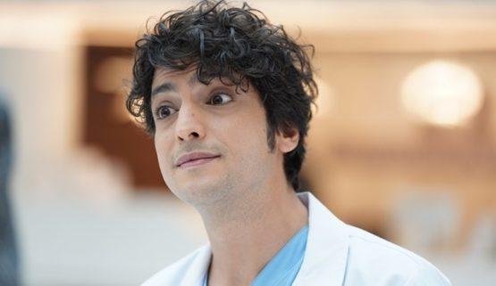 الحلقة 23 مسلسل الطبيب المعجزة