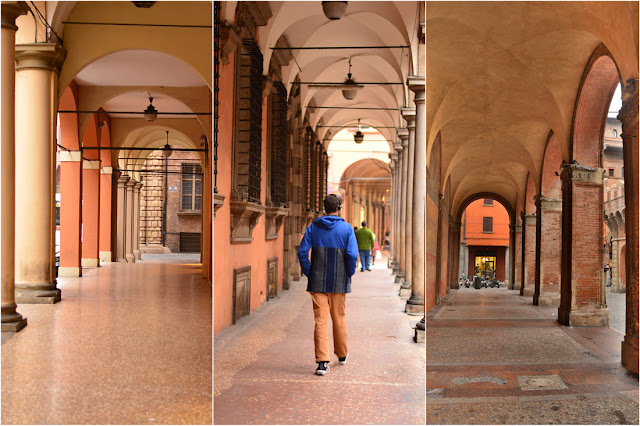 Co warto zobaczyć w Bolonii?