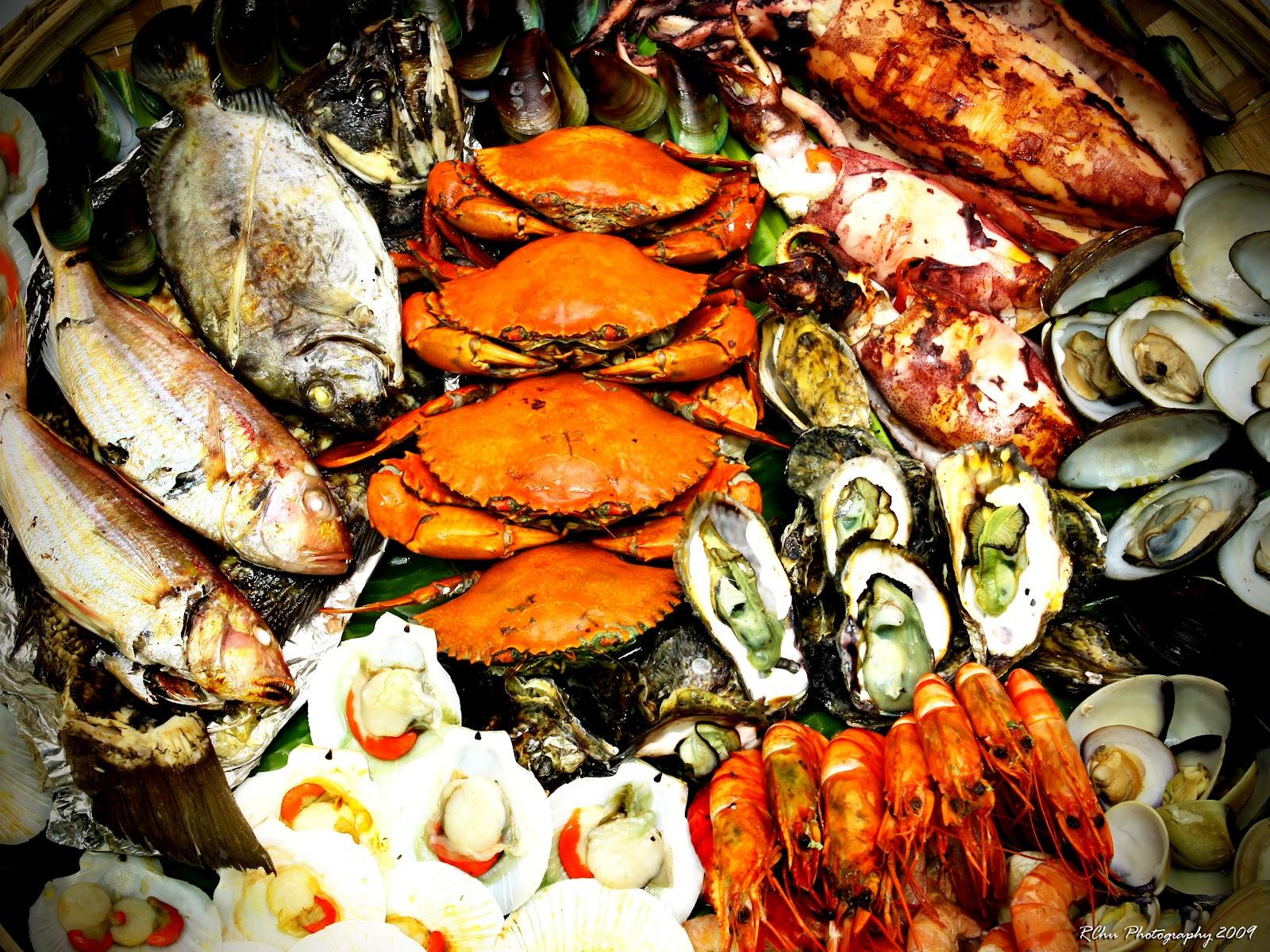River City Sea Food Grill