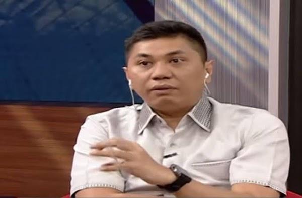 PDIP Bantah Matikan Mik Demokrat, Jansen: Ditonton Jutaan Orang Masih Berani Berkata Tak Jujur, Ampun!
