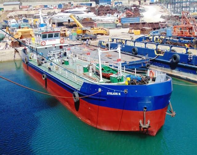Ελεύθεροι οι Έλληνες ναυτικοί που είχαν απαχθεί στη Νιγηρία από πειρατές