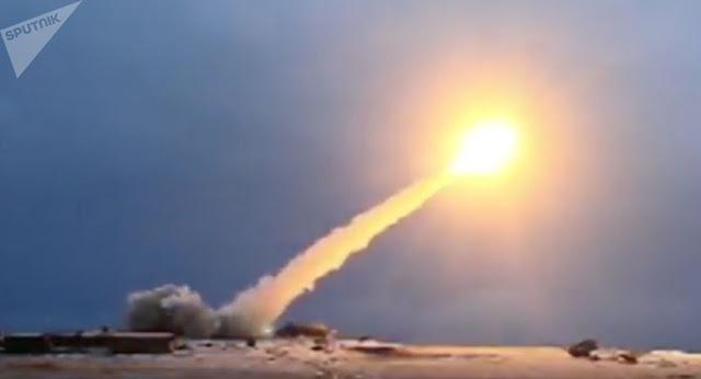 صحيفة تشرح كيف يمكن لروسيا هزيمة الولايات المتحدة دون أسلحة نووية