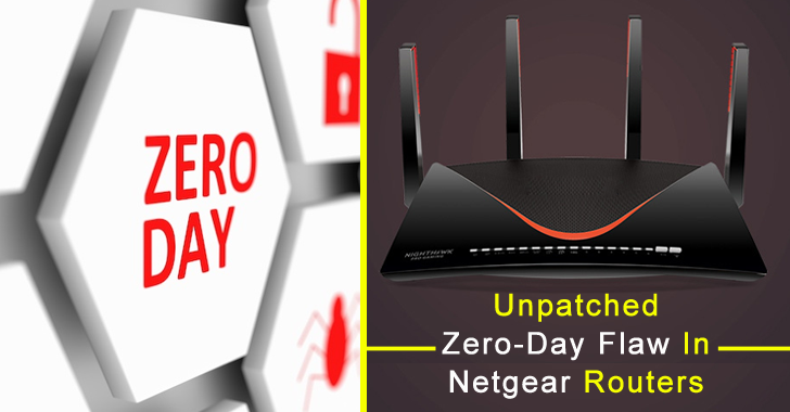 Netgear Routers