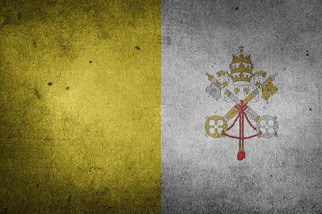 Profil & Informasi tentang Negara Vatikan [Lengkap]