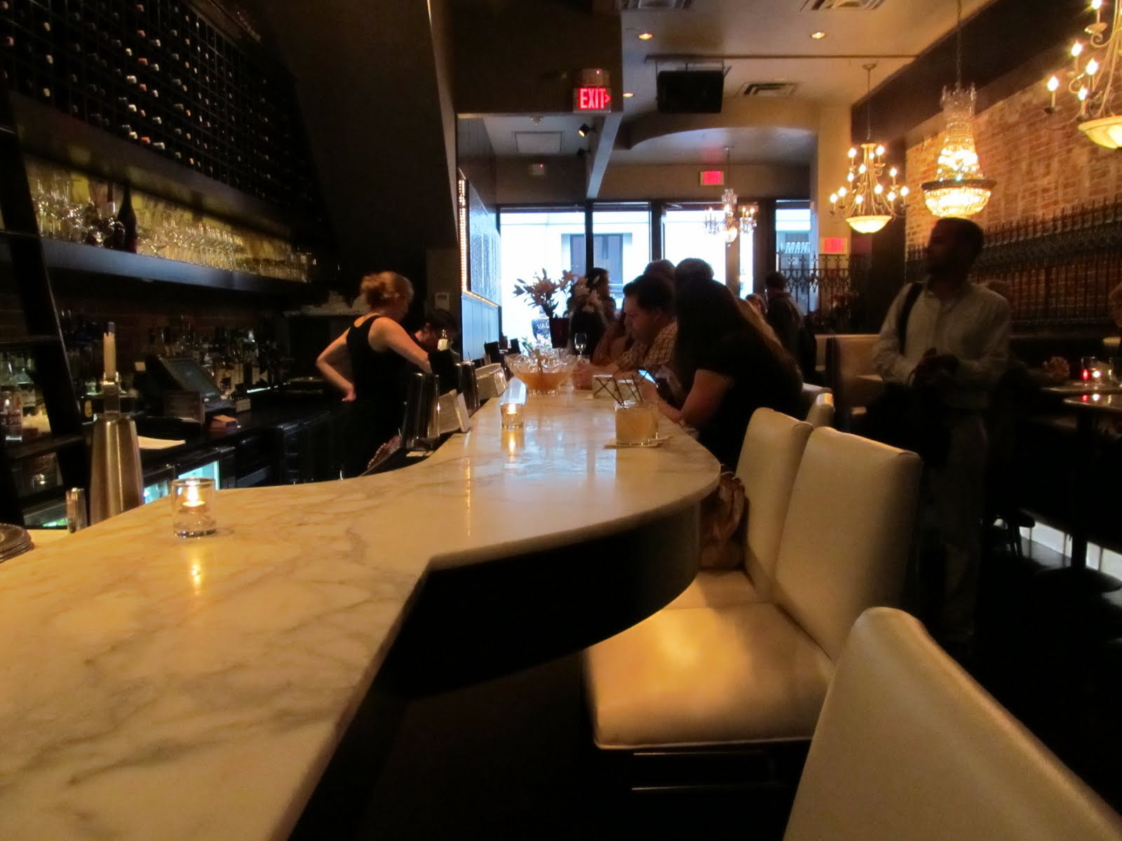 Cucina Twist Restaurant South Kingstown The Boston Foodie 49 Social