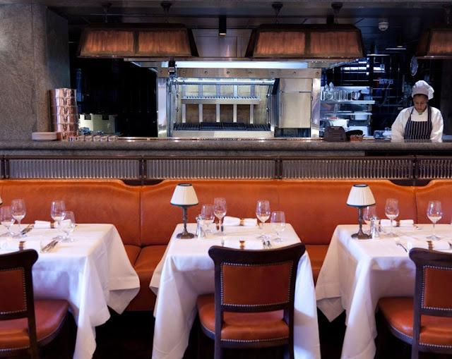 Restaurantes em Londres