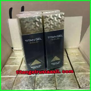 harga titan gel gold asli di apotik bandung