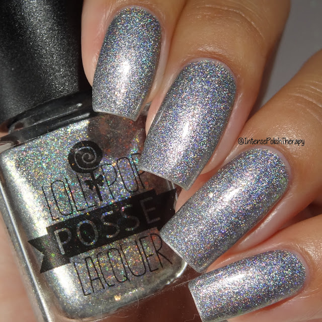 Lollipop Posse Lacquer Fall From The Sky