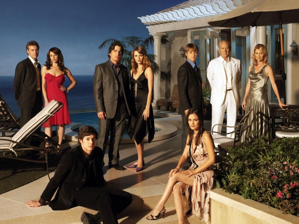 the o.c. season 2