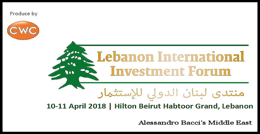 BACCI-Lebanon-Petroleum-Sector-The-Correct-Expectations-April-2018-Cover