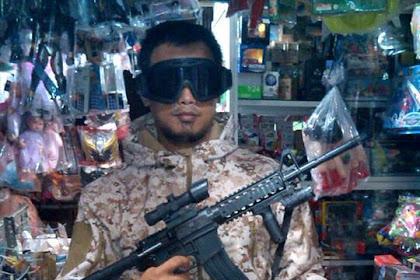 Mazri Seller, Salah Satu Pebisnis Toko Mainan Dan Airsoft Gun Sukses di Indonesia