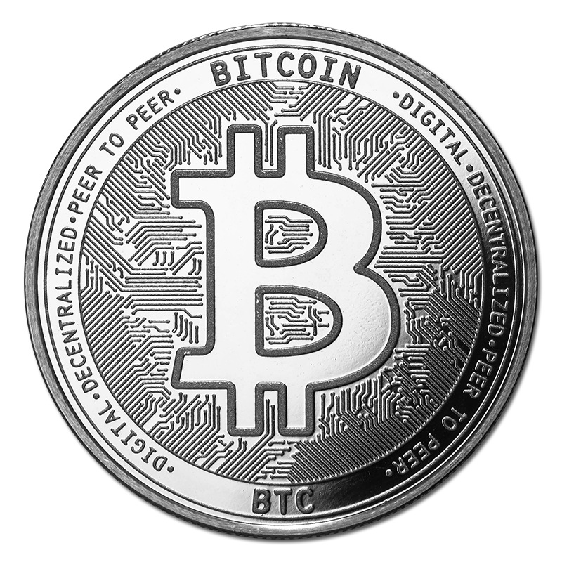 bullion coin cryptocurrency
