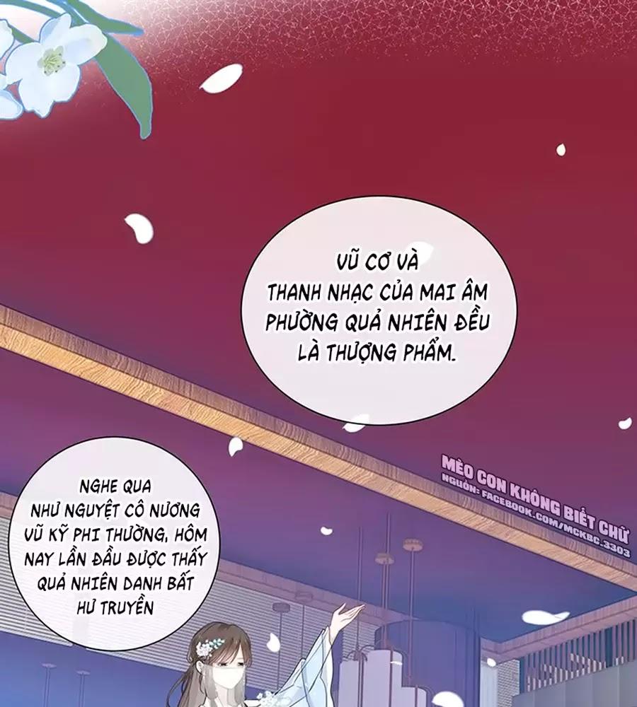 Kính Hoa Thương chap 21 - Trang 11