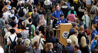 The TSA Is Finding More and More Guns at Airport Checkpoints