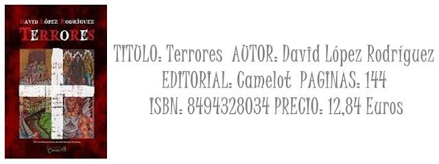 Reseña: Terrores