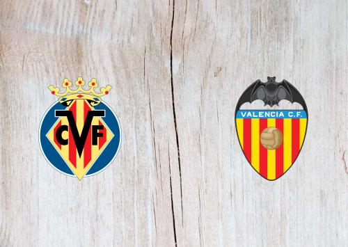 Villarreal vs Valencia -Highlights 28 June 2020