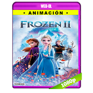 Frozen 2 (2019) AMZN WEB-DL 1080p Latino