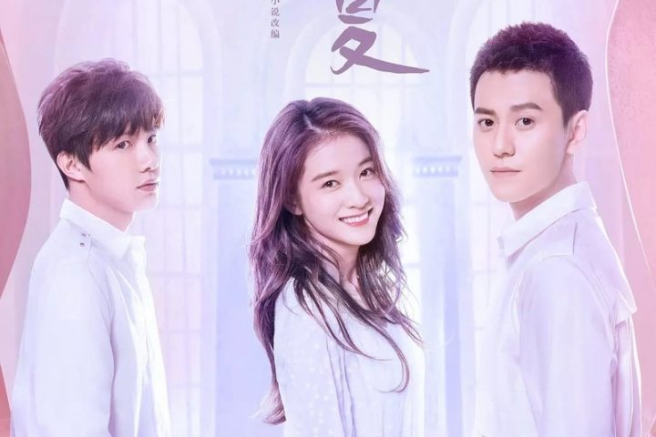 Download Drama China Summer's Desire Batch Sub Indo