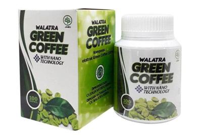 Agen Walatra Green Coffee di Wilayah Indonesia