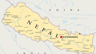 china-nepal-border-issue