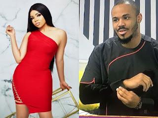 #BBNaija2020: 'I Will Help You Find A Wife Like Me From Bayelsa' - Nengi Tells Ozo