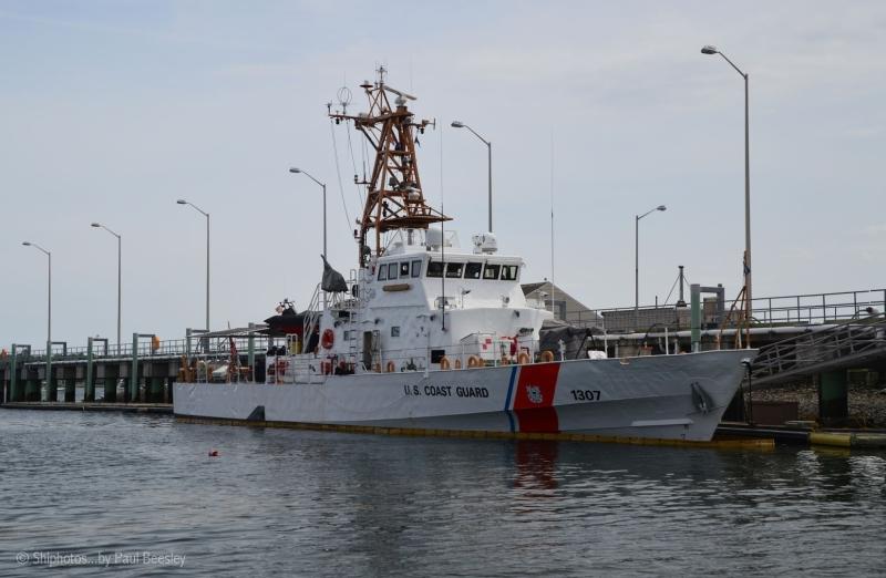 USCGC Ocracoke (WPB-1307)