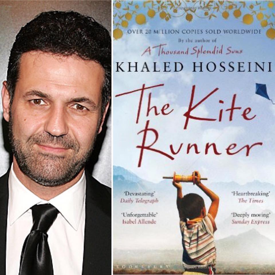 sin and redemption in khaled hosseinis An unforgettable novel about finding a lost piece of yourself in someone else khaled hosseini, the #1 new york times–bestselling author of the kite runner and a thousand splendid suns, has written a new novel about how we love, how we take care of one another, and how the choices we make resonate through generations.