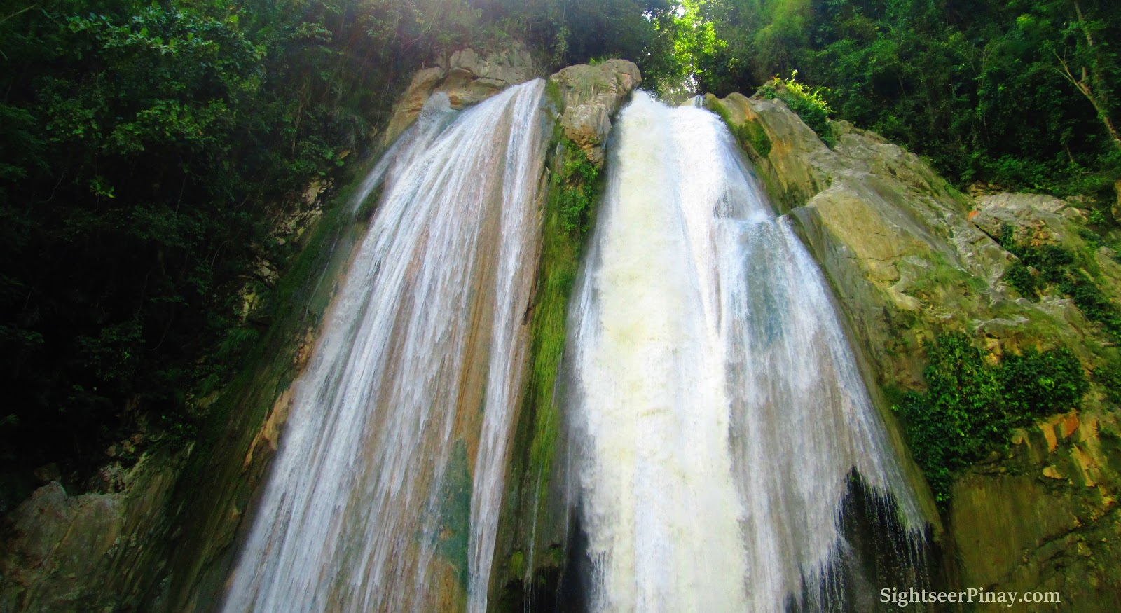 Dodiongan Falls, Iligan City