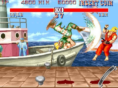 Street Fighter 2 - PC Game Download Free Full Version