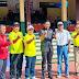 Mantan Atlit Nasional Tampil di Kejuaraan Tenis Kuningan Open