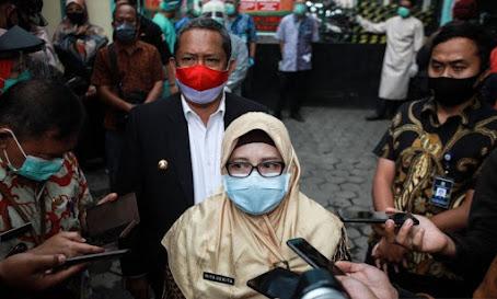 Dinas Kesehatan Kota Bandung Ungkap 43 Nakes Terkonfirmasi Positif COVID-19