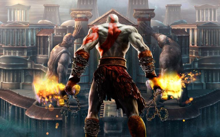God of War Free PC Game Download