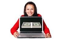 THREE EFFECTIVE WAYS TO ONLINE MONEY MAKING.