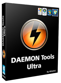 DAEMON Tools Ultra 5.0.0.0540 Full Version