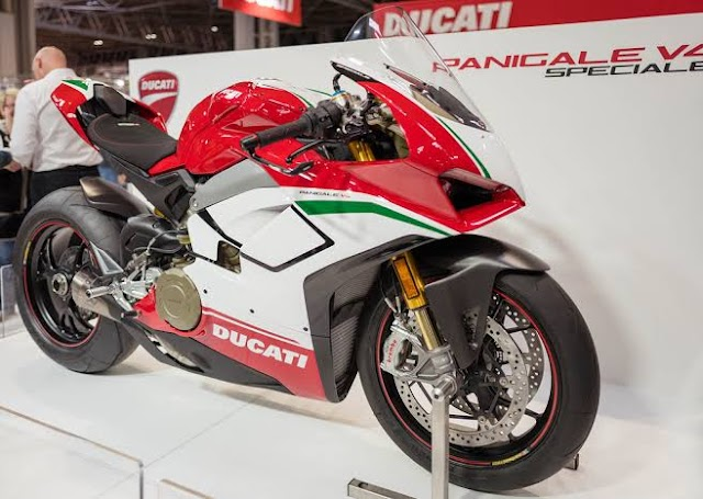 Ducati Bikes in India that are launched recently