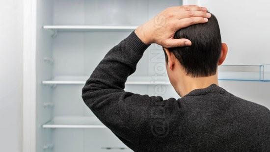 multa 44 supermercado geladeira errada consumidor