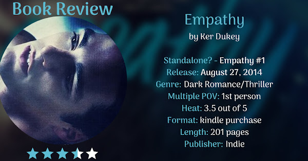 Empathy by Ker Dukey